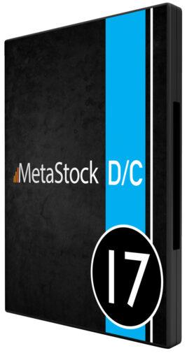 MetaStock D/C